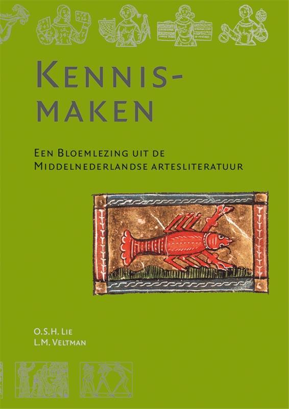 Cover Kennis-maken