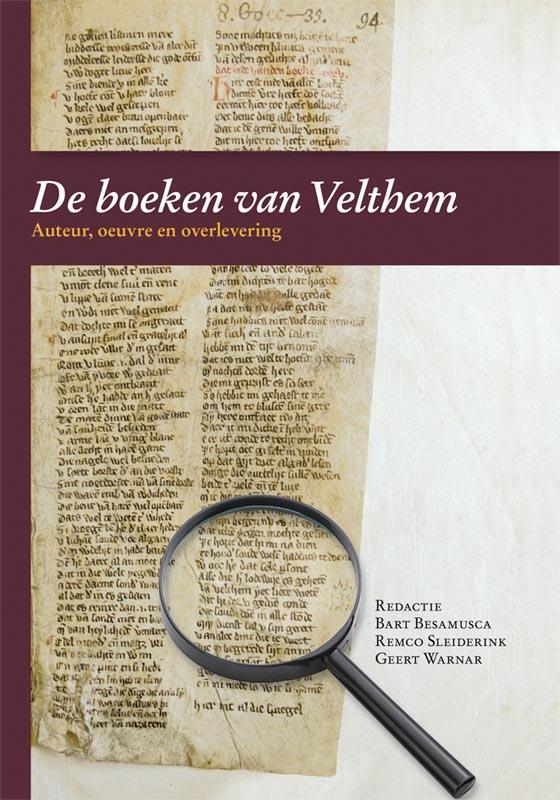 Cover De boeken van Velthem