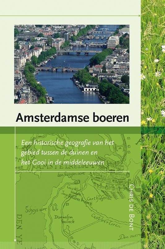 Cover Amsterdamse boeren
