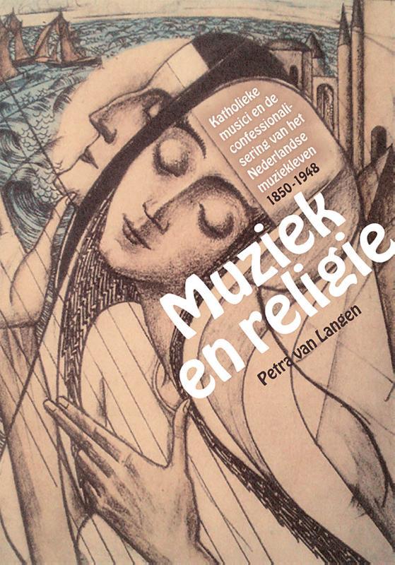 Cover Muziek en religie