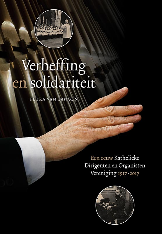 Cover Verheffing en solidariteit