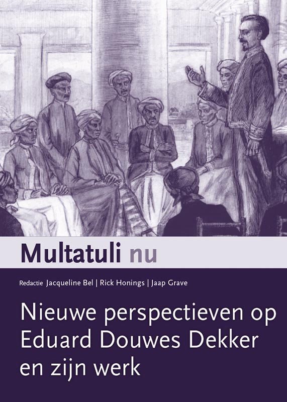 Cover Multatuli nu