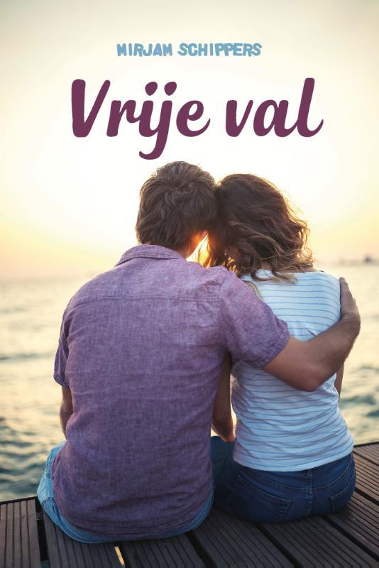 Cover Vrije val