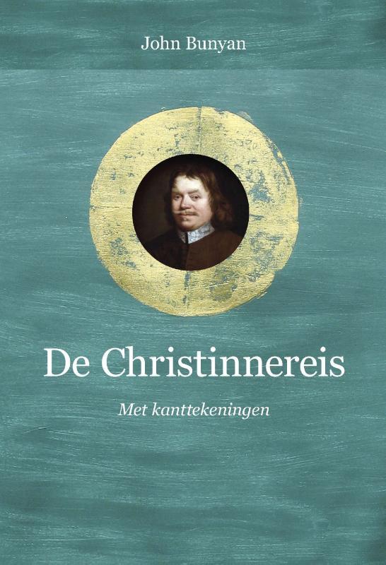 Cover De Christinnereis