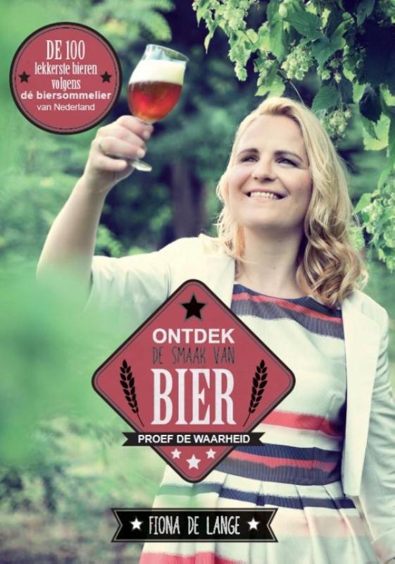 Cover Ontdek de smaak van bier