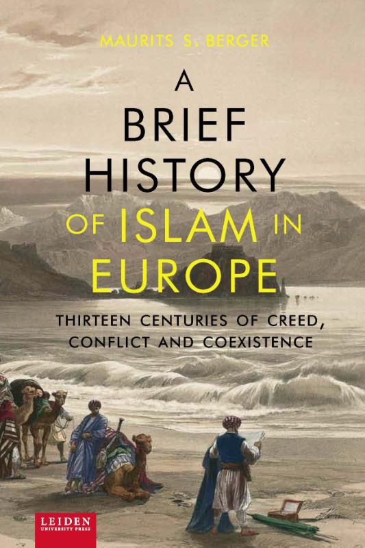 Cover A brief history of Islam in Europe