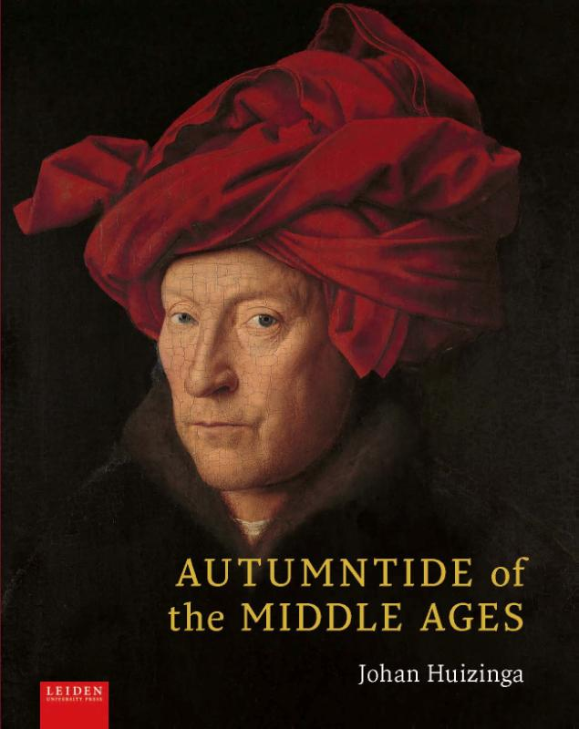 Cover Autumntide of the Middle Ages
