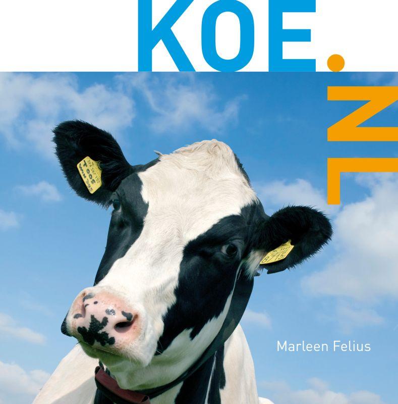 Cover Koe.nl