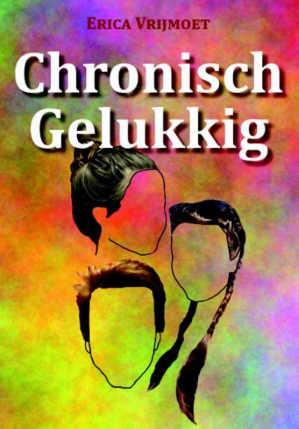 Cover Chronisch gelukkig
