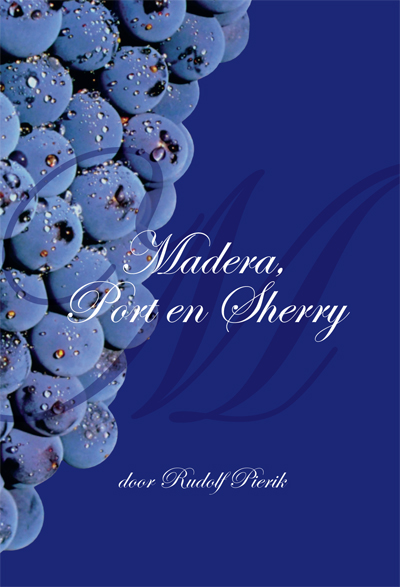 Cover Madeira, port en sherry