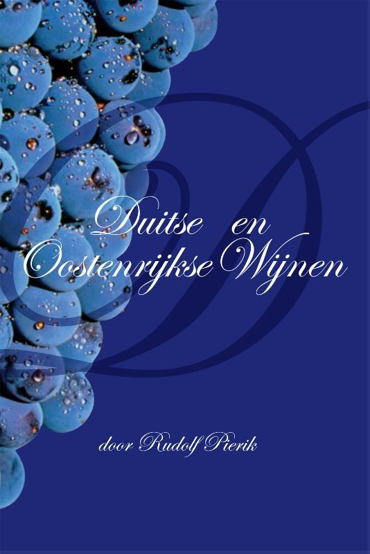 Cover Duitse en Oostenrijkse wijnen