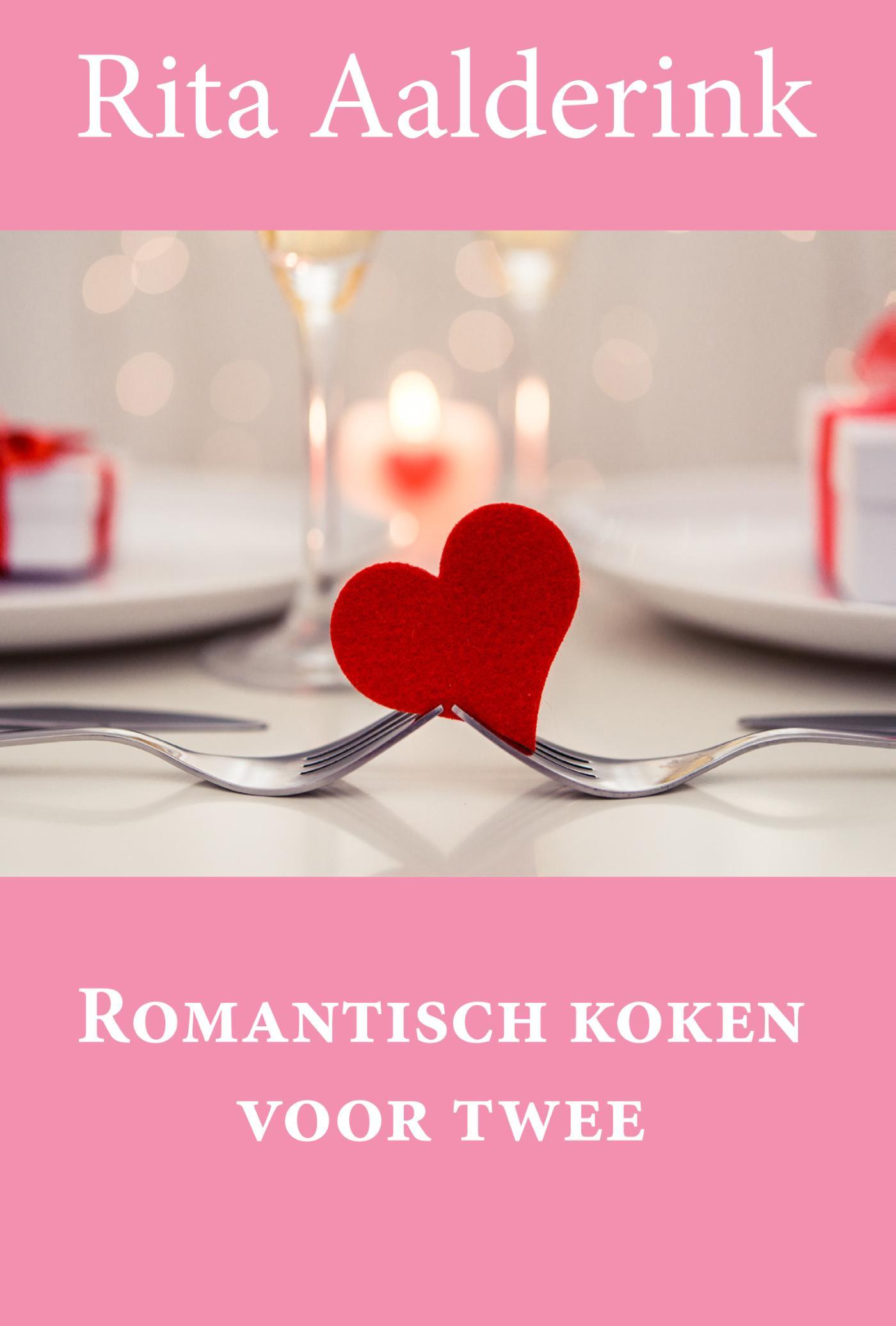Cover Romantisch koken voor twee