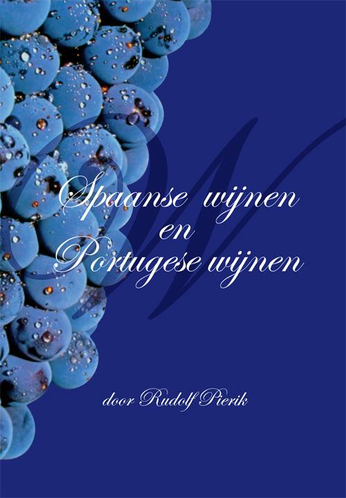 Cover Spaanse wijnen en Portugese wijnen