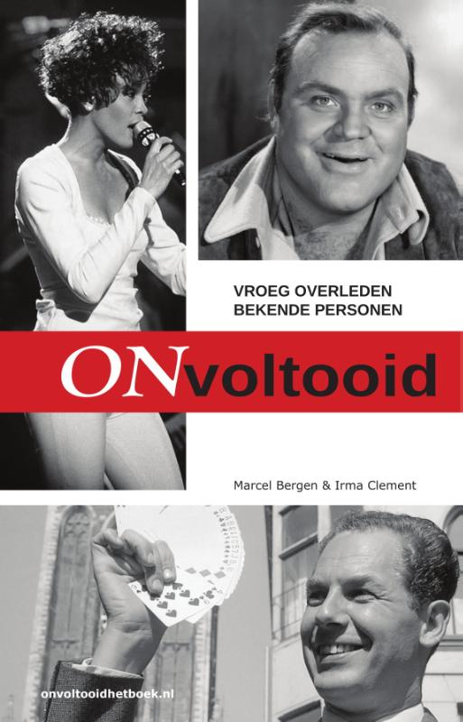 Cover Onvoltooid
