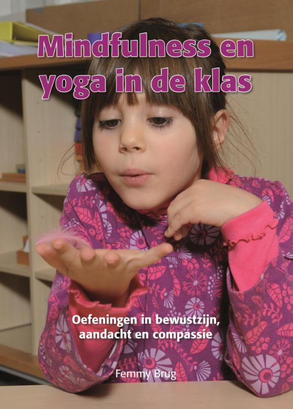 Cover Mindfulness en yoga in de klas