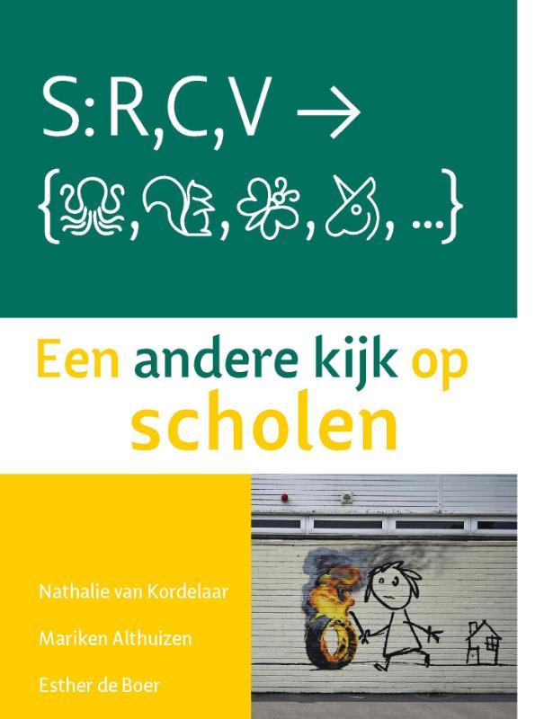 Cover Een andere kijk op scholen