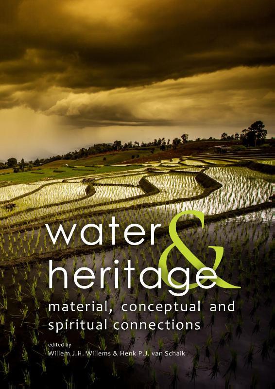 Afbeeldingsresultaat voor water as heritage