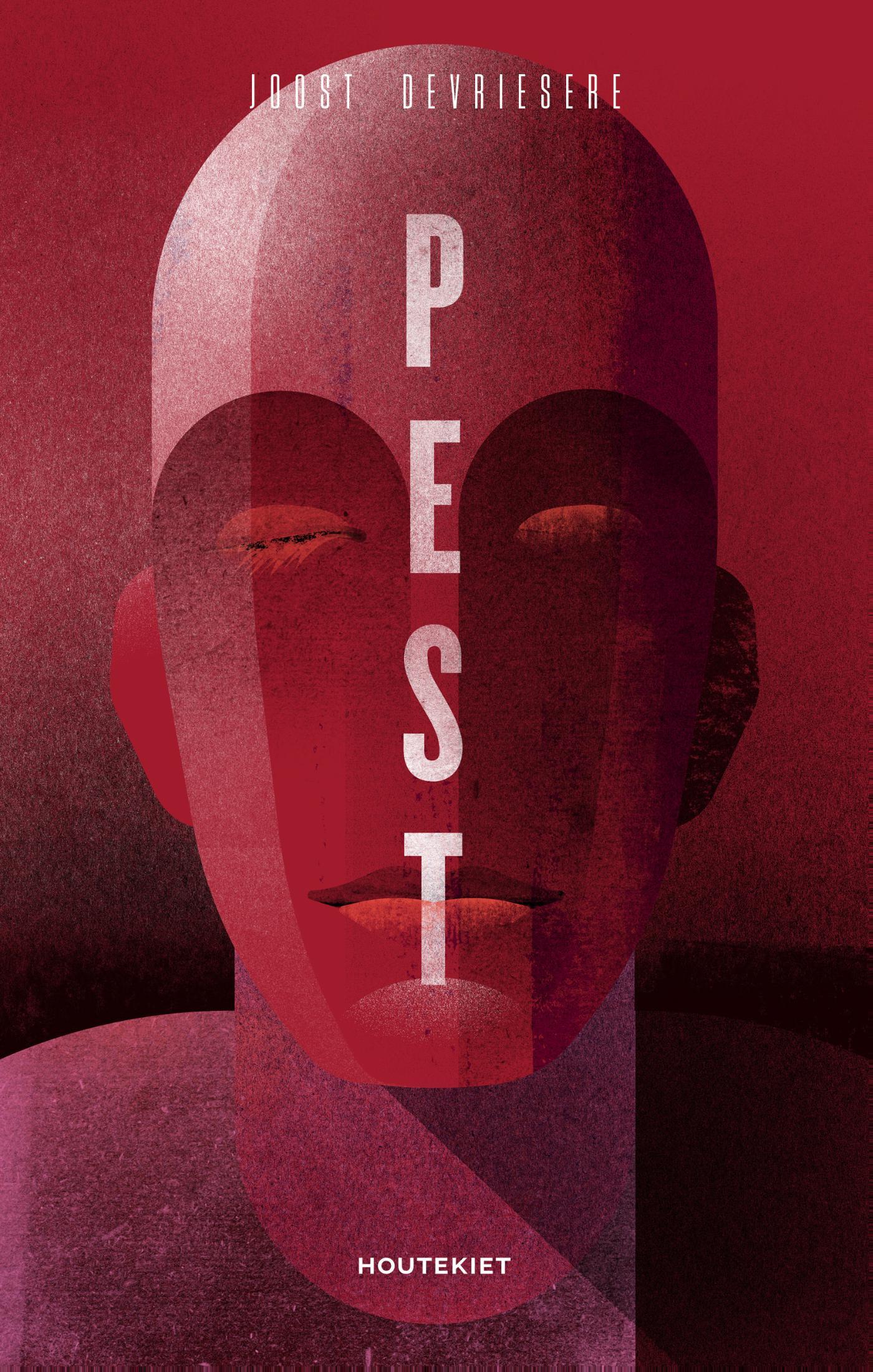 Cover Pest