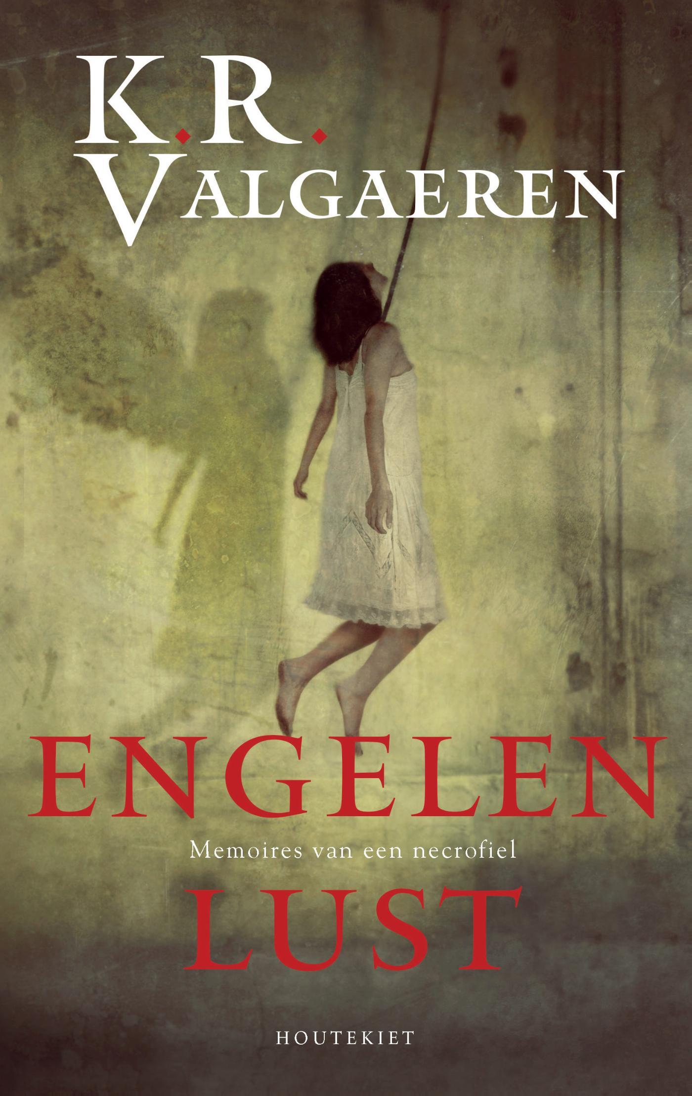 Cover Engelenlust