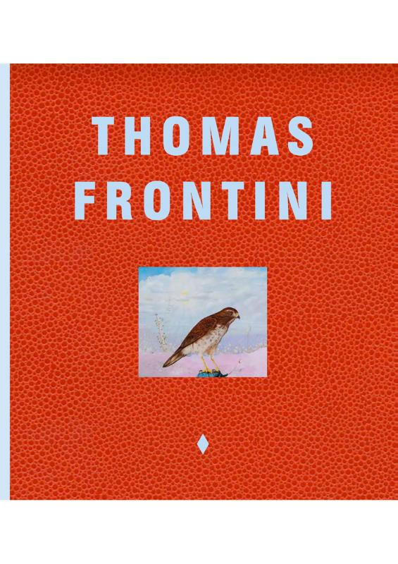 Cover Thomas Frontini