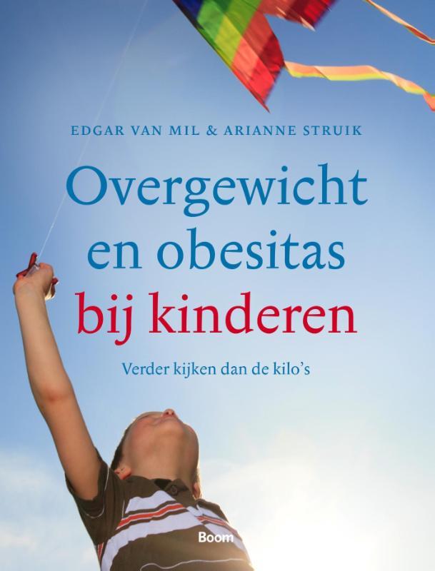 Cover Overgewicht en obesitas bij kinderen