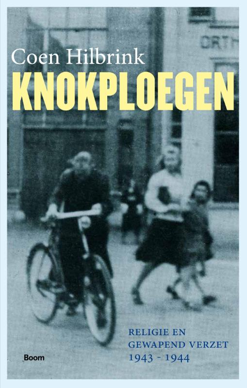 Cover Knokploegen