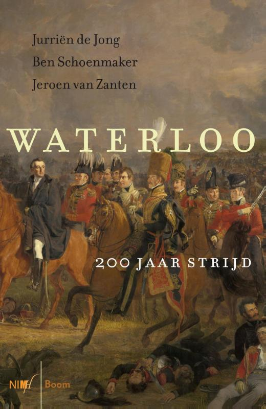 Cover Waterloo