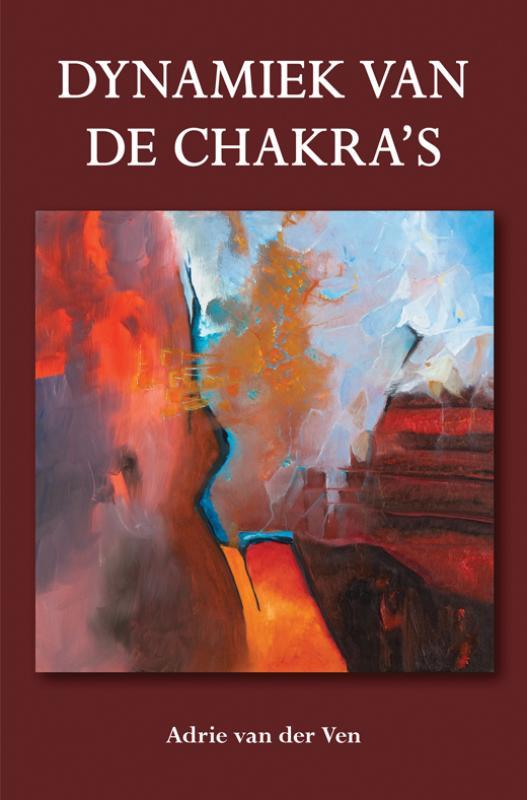 Cover Dynamiek van de chakra's