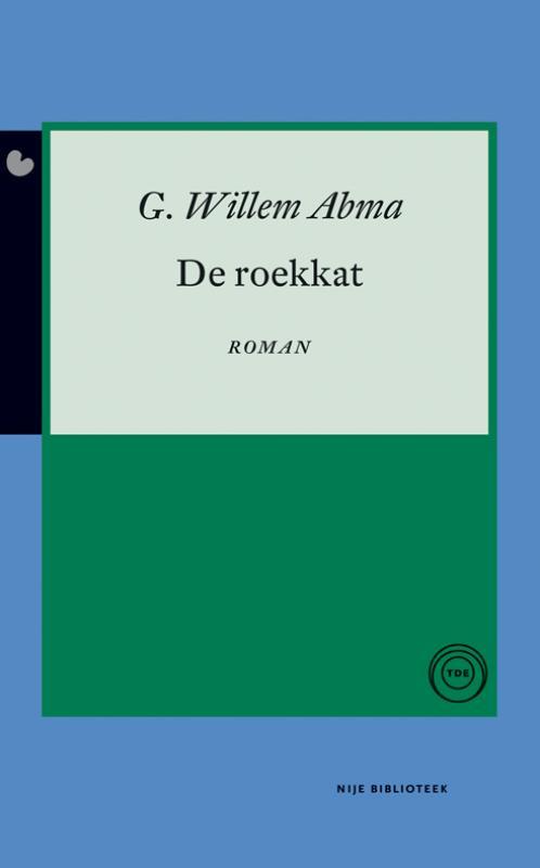 Cover De roekkat