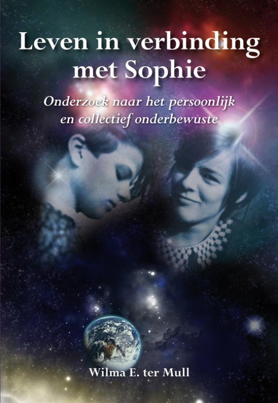 Cover Leven in verbinding met Sophie