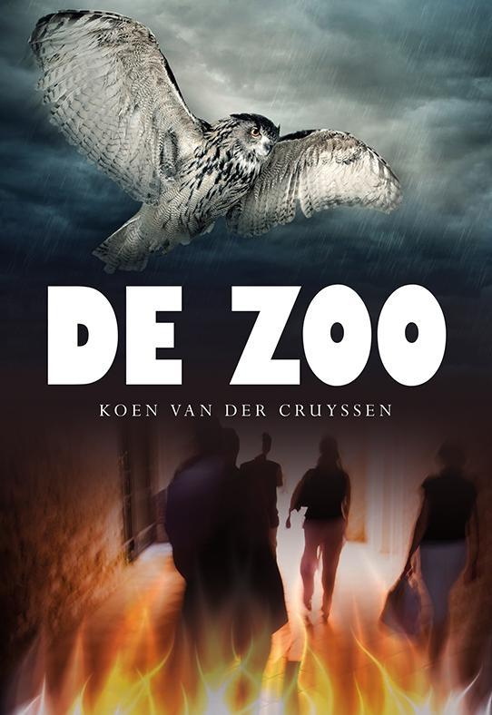 Cover De zoo
