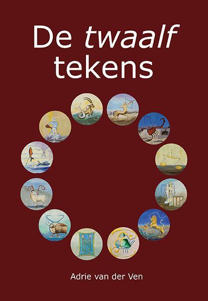 Cover De twaalf tekens