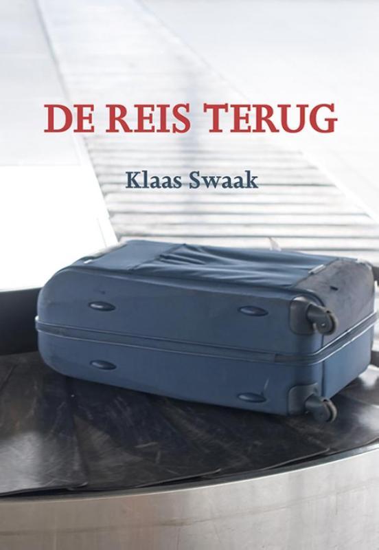 Cover De reis terug