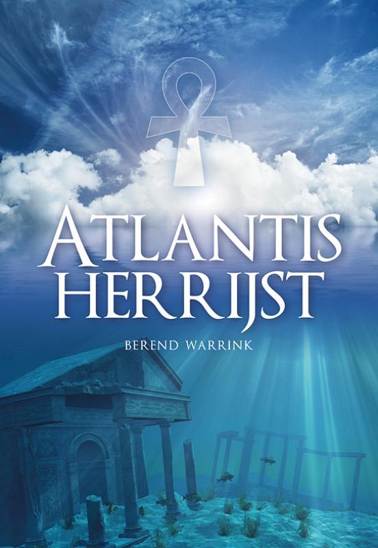 Cover Atlantis herrijst