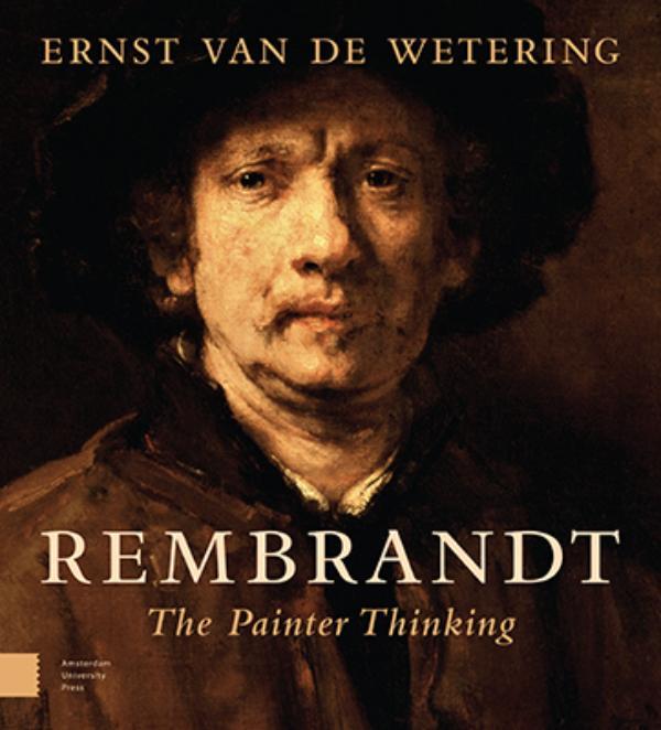 Cover Rembrandt