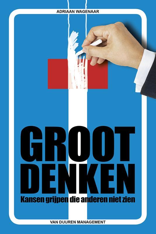 Cover Groot denken