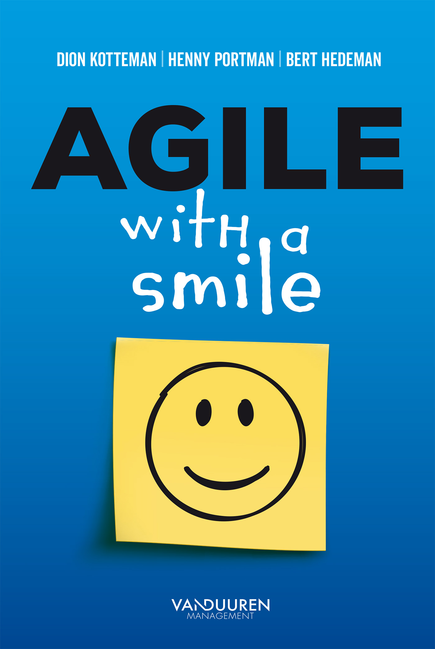 Cover Agile with a smile