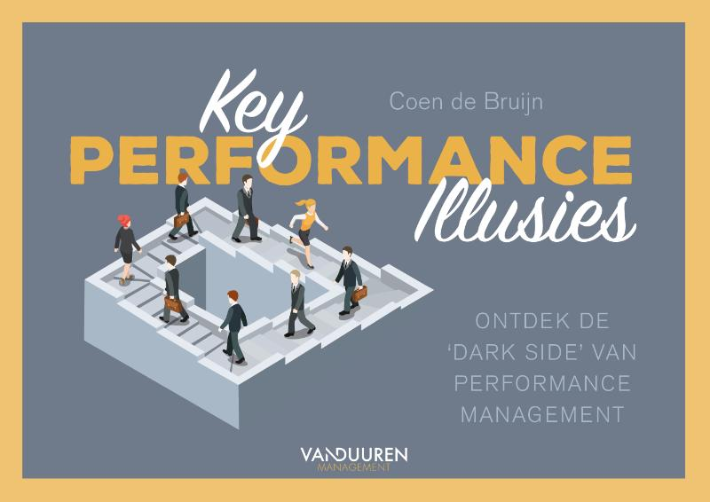 Cover Key Performance Illusies
