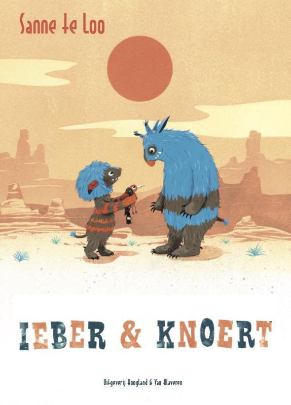 Cover Ieber en Knoert