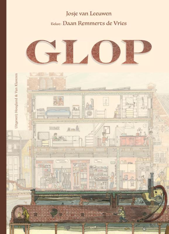 Cover Glop
