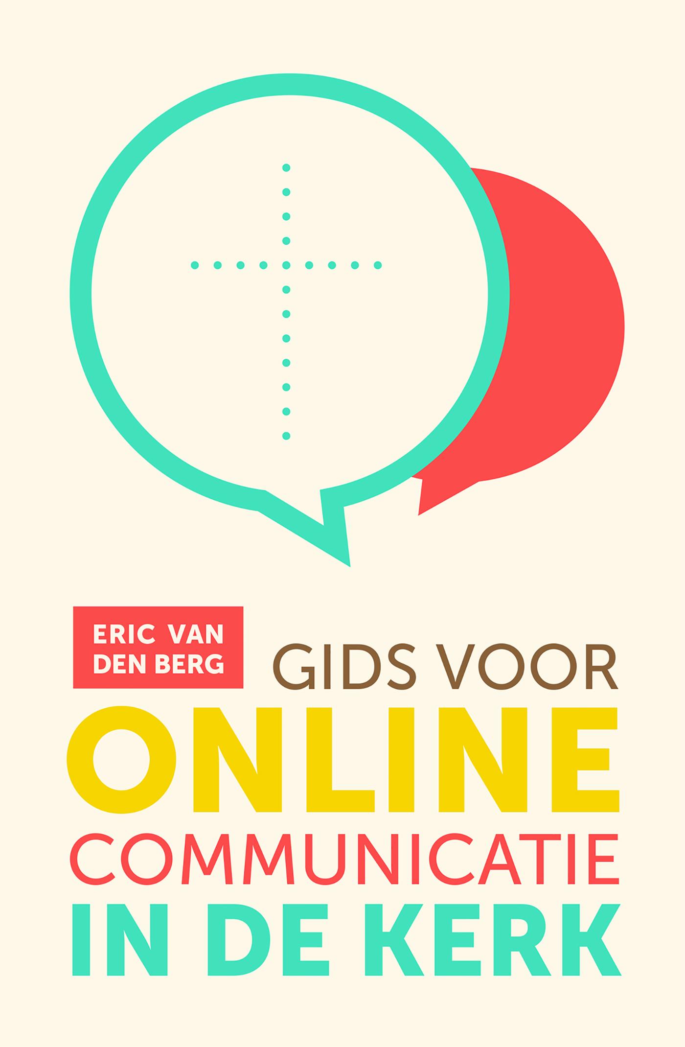 Cover Gids voor online communicatie in de kerk