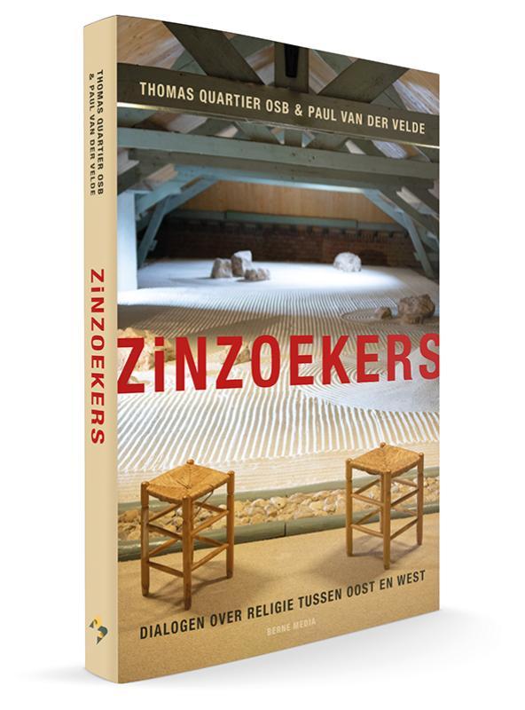 Cover Zinzoekers