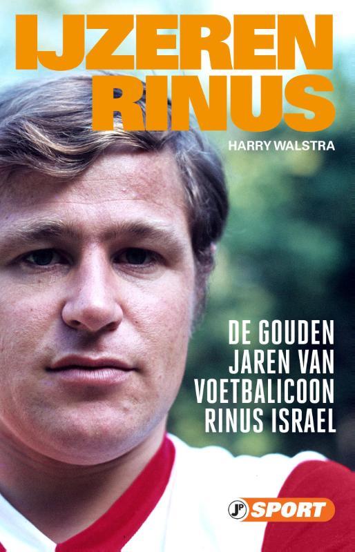 Cover IJzeren Rinus