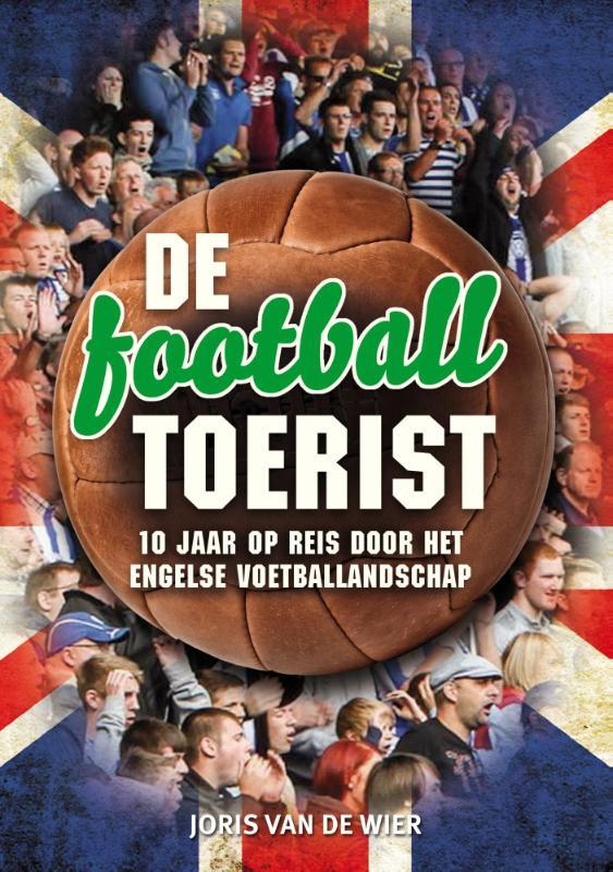 Cover De football toerist