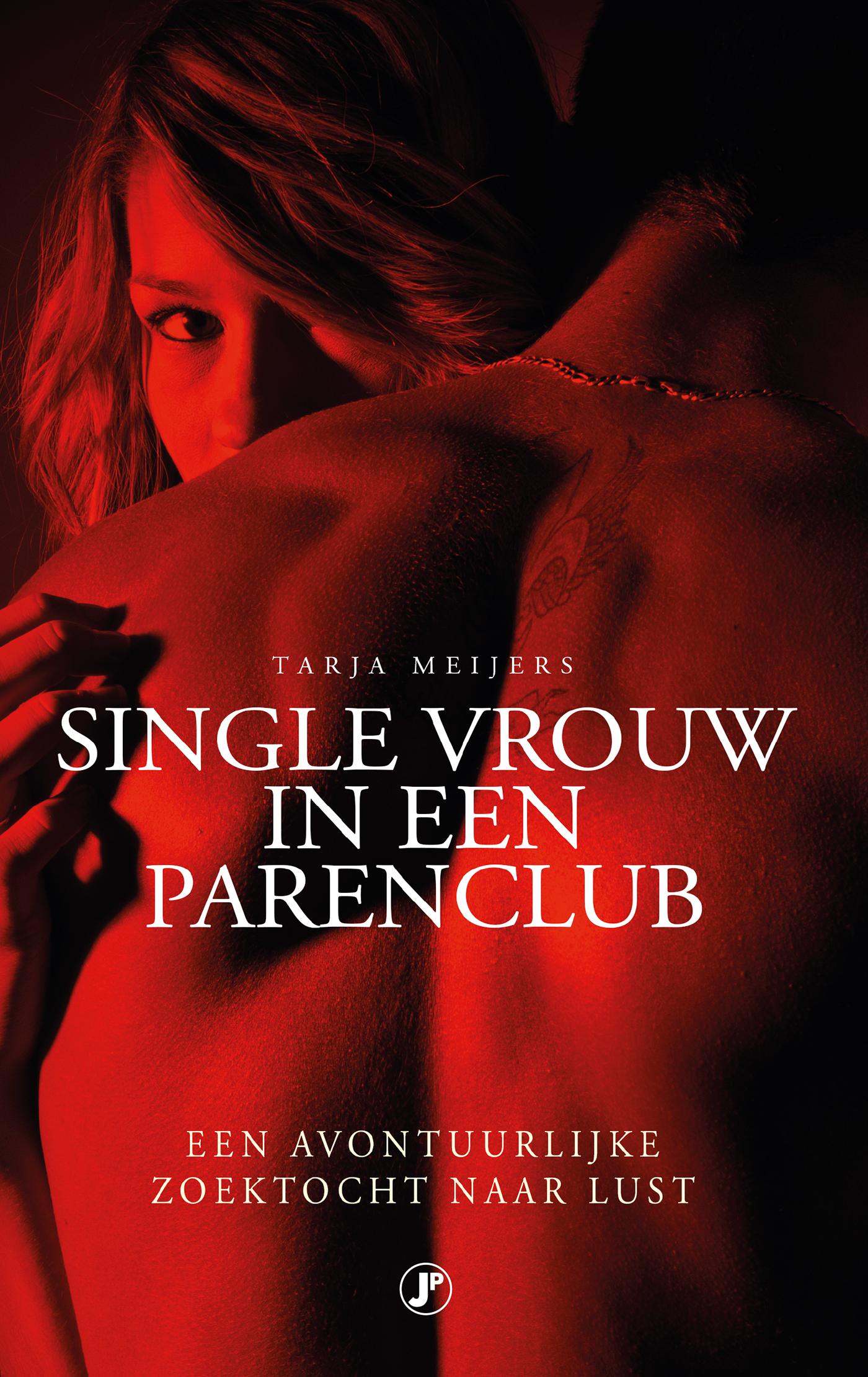 Cover Single vrouw in een parenclub