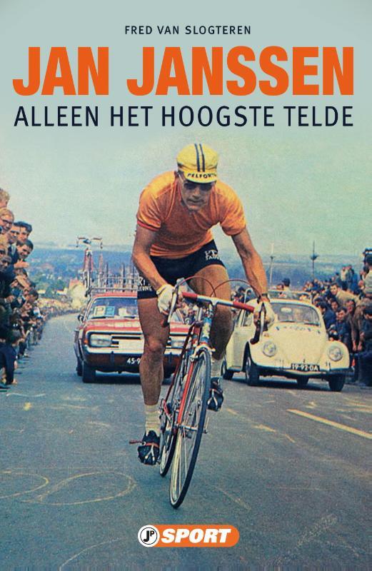 Cover Jan Janssen