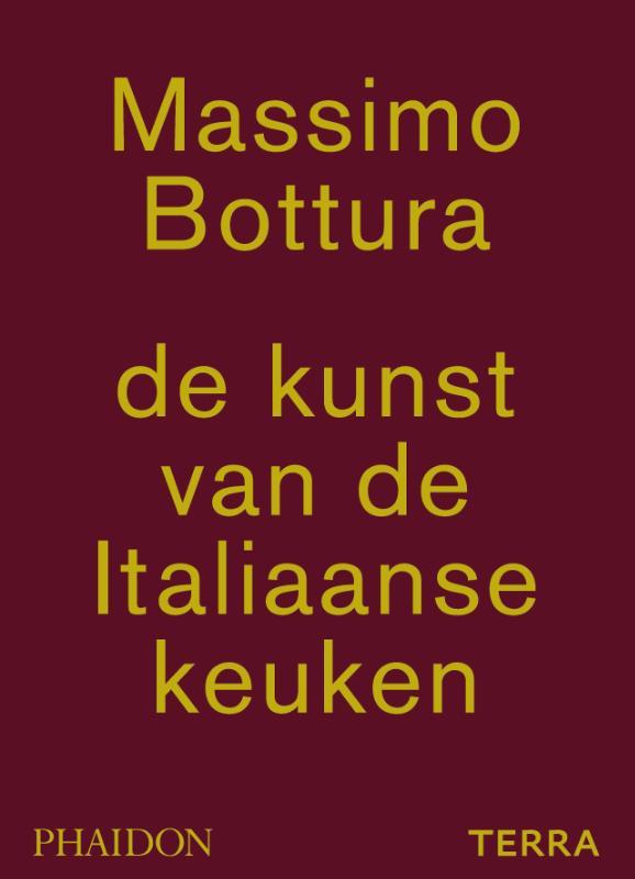 Cover De kunst van de Italiaanse keuken