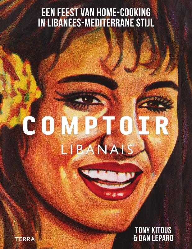 Cover Comptoir Libanais