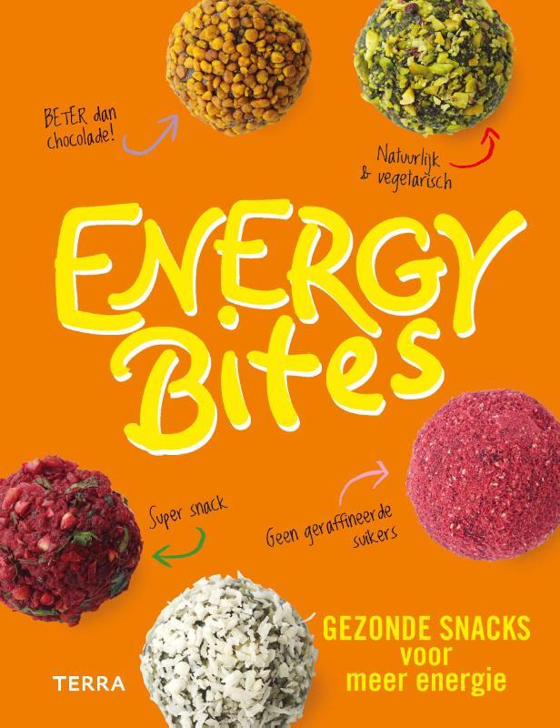 Cover Energy bites