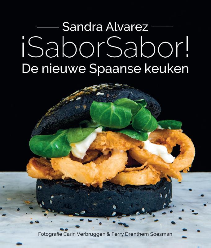 Cover ¡Sabor Sabor!